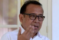 Pratikno Bantah Jokowi Bakal Angkat Dua Wakil Menteri