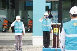 PLN UIWRKR Siagakan 1.402 Petugas