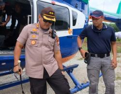 Diduga Pakai Ijazah Palsu, Kades Mengkopot Dilaporkan ke Polisi