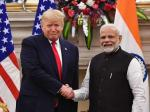 Kunjungi India, Trump Lebih Peduli Kampanye