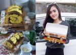 Bolu Gulung Selai Durian Khas Melayu