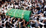 Indonesia Kehilangan Cendekiawan Muslim Panutan