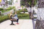 Gaet Swasta Bangun Taman