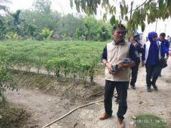 DPD Nasdem Buka Pendaftaran Balon Kepala Daerah Meranti