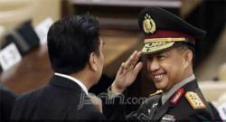4 Jenderal Bintang 2 Dibidik Masuk Bursa Calon Kapolri