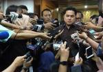 Desain Ulang Holding, Erick Tak Mau Salahkan Menteri Sebelumnya