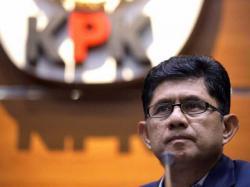 KPK Sesalkan DPRD-Pemerintah Mengebut Pengesahan Undang-Undang