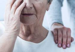 Penderita Alzheimer Lansia Harus Tetap Beraktifitas
