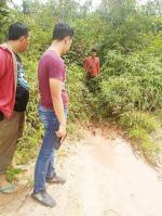 Bocah Empat Tahun Ditemukan Mengambang di Pinggir Sungai