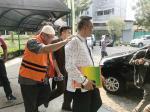 Mantan Kabid dan PPTK Dispora Riau Ditahan