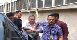 Ditangkap Polisi, Lieus Sungkharisma Bilang Diperlakukan Tak Adil