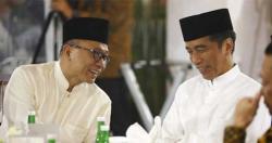 Zulkifli Ucapkan Selamat ke Ma'ruf Amin, Sikap Resmi PAN?
