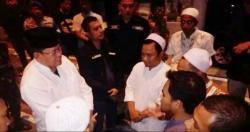 1.154 Calon Peserta Aksi 22 Mei dari Jatim Digagalkan Polda Jatim Berangkat