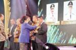 Perdana, Riau Raih Penghargaan Anugerah Kencana