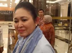 Doa Mantan Istri untuk Prabowo: Semua Pengabdiannya untuk Rakyat
