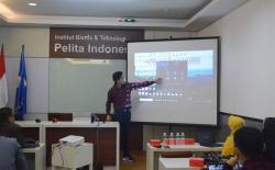 Workshop Pembuatan Video Disambut Antusias