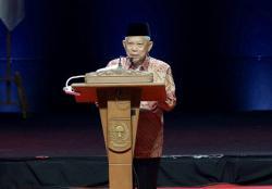 Pengamat: Jokowi Sudah Tepat Didampingi KH Ma'ruf Amin