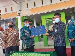 BI Riau Dukung Stabilisasi Harga Bahan Pangan Pokok