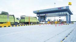 Kementerian PUPR Lakukan Penilaian Jalan Tol dan Rest Area