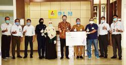 Pandemi Tidak Kunjung Surut, Bantuan PLN Berlanjut