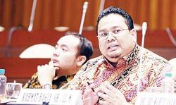 Sengketa Bapaslon Perseorangan Diselesaikan dengan Musyawarah