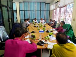 Komisi III DPRD Inhu Rekomendasikan Tunda Pilkades di Tiga Desa