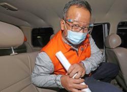 KPK Duga Modifikasi Mobil Edhy Prabowo Pakai Uang Suap