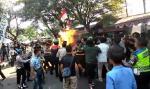 Kasus Pembakaran Polisi di Cianjur, 1 Mahasiswa Ditetapkan Tersangka