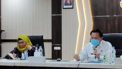Hari Ketiga di Pekanbaru, KPK: 90 Persen Aset di Riau Masih Bermasalah