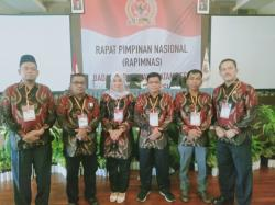 BPD Kuansing Wakili Riau di Rapimnas