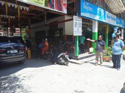 Pastikan Protokol Kesehatan, Plt Dispar Riau Turun Langsung ke Destinasi Wisata