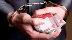 Uang Ganti Rugi Rp800 Juta Digelapkan