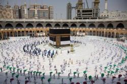 Catat, Sebelum Umrah, Jamaah Harus Karantina di Asrama Haji