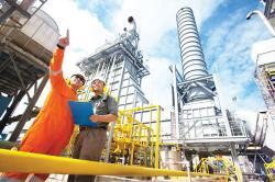 Sinergi BUMN, Upaya PGN Perluas Pemanfaatan Gas Bumi Nasional