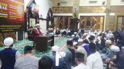 Sambut Tahun Baru Islam, Berdoa Pandemi Berakhir