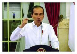 Jokowi Berharap Ekonomi Membaik