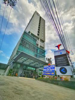 Teraskita Hotel Managed by Dafam Hadir di Kota Makassar