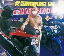 Yamaha Hadirkan Promo New Normal