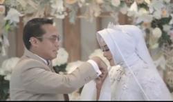 Eddies Adelia Menikah Lagi dengan Mantan Suami
