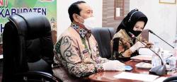 Posyandu Muara Hati Wakili Rohul