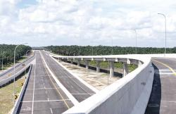 Tol Permai Tunggu Sertifikasi Laik Fungsi dan SK Menteri PUPR
