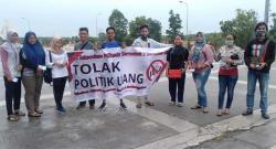 LP2D Kampanye Sadarkan Masyarakat Berdemokrasi Kritis