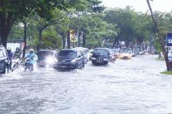 Antisipasi Banjir, PUPR dan BPBD Diminta Bergerak