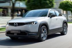 Pesanan Dibuka, Segini Harga Mobil Listrik Mazda