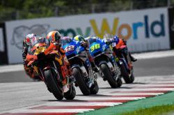 Tanpa Marc Marquez, MotoGP 2020 Lebih Kompetitif