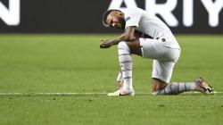 Saatnya Neymar
