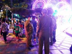 Jubir Corona Rohil Ajak Masyarakat Disiplin Terapkan Prokes