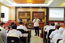 Sinkronisasi Iven Wisata, Dispar Riau Gilir Rakor ke Seluruh Daerah