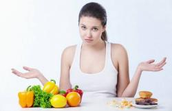 Ternyata, hanya 1 dari 10 Orang yang Cukup Konsumsi Buah dan Sayur