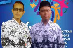 Dua Guru Inhu Juara Tingkat Nasional